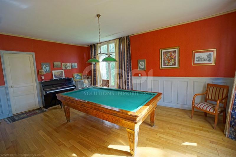 Vente de prestige maison / villa Les andelys 399000€ - Photo 8
