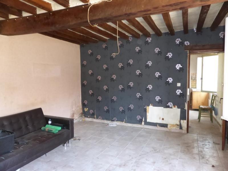Vente maison / villa Crepy en valois 107500€ - Photo 2