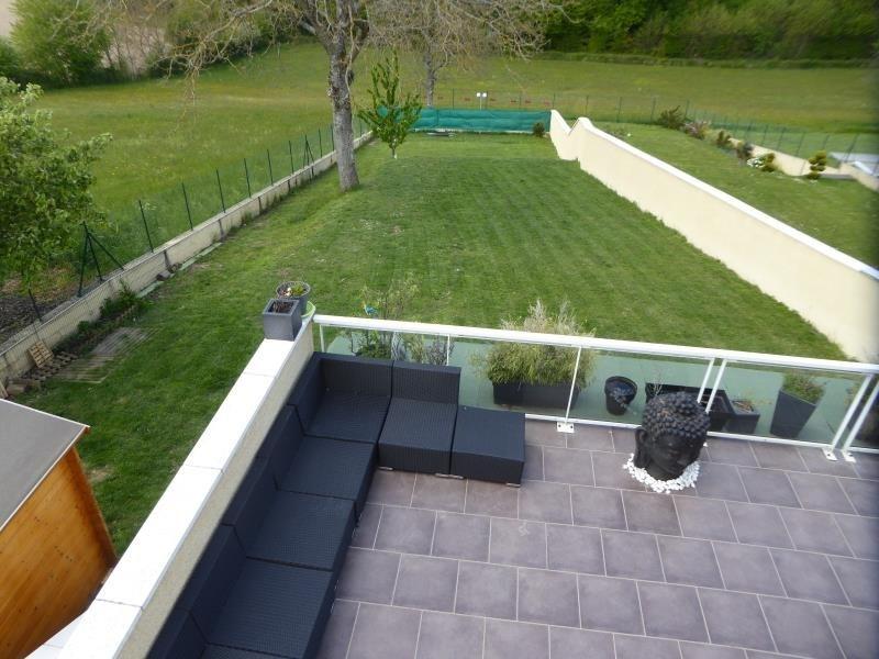 Vente maison / villa Bonnefamille 320000€ - Photo 3