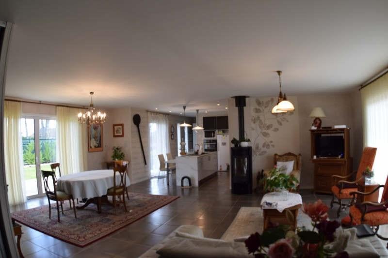 Vente maison / villa Rilhac rancon 320000€ - Photo 4