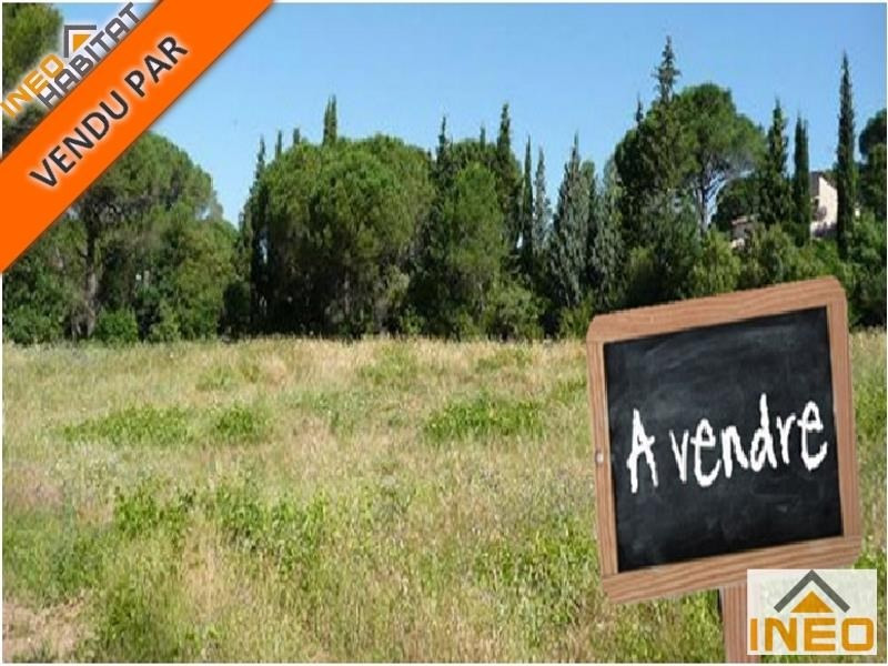 Vente terrain La meziere 207 955€ - Photo 1