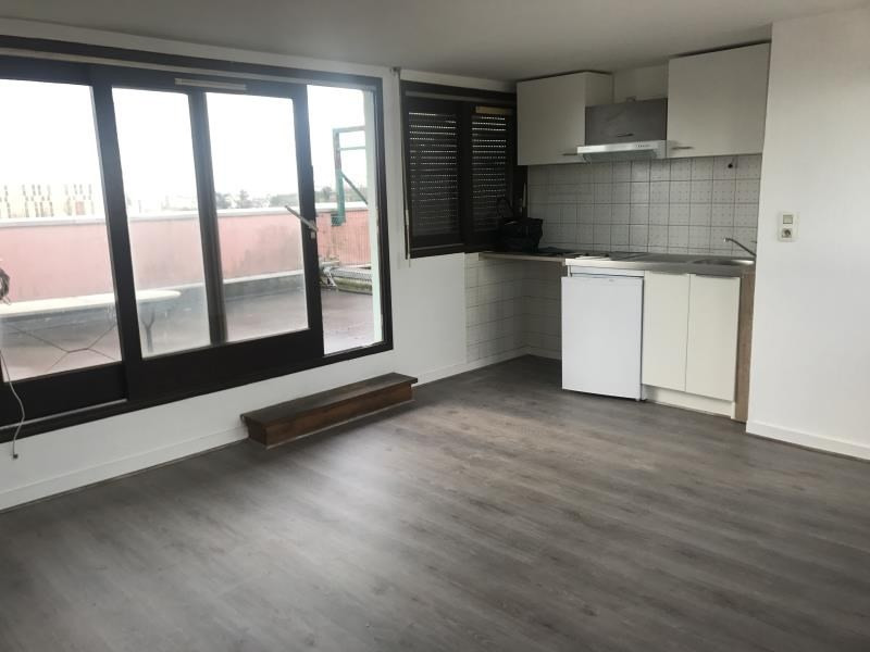 Rental apartment Toulouse 482€ CC - Picture 1