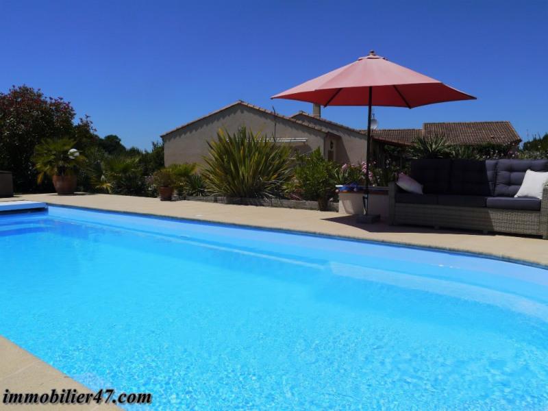 Vente maison / villa Prayssas 381000€ - Photo 16