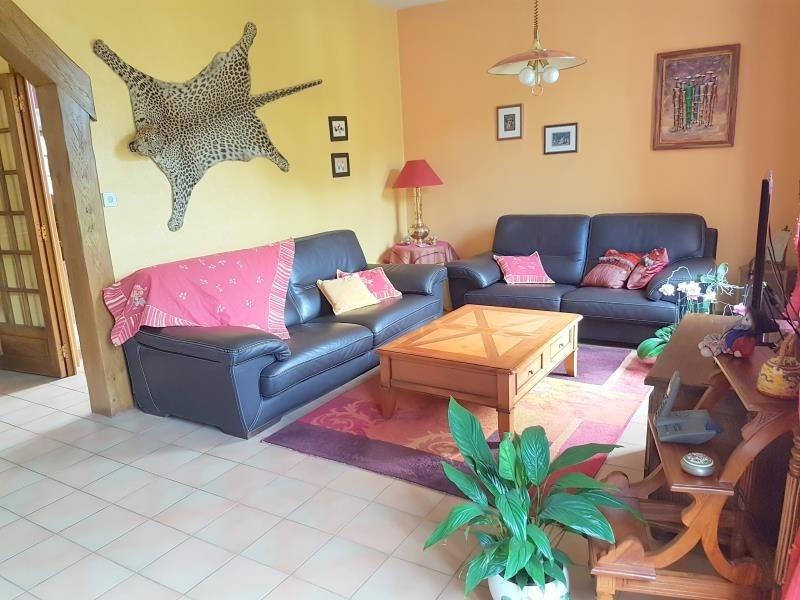 Verkoop  huis Conflans ste honorine 435000€ - Foto 2