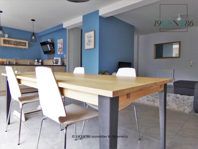 Sale house / villa Saint priest 324000€ - Picture 4