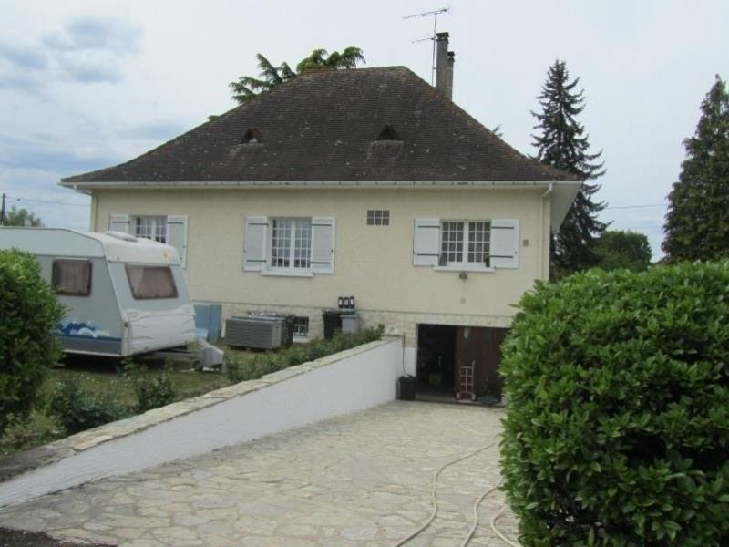 Vente maison / villa St laurent des hommes 169500€ - Photo 1