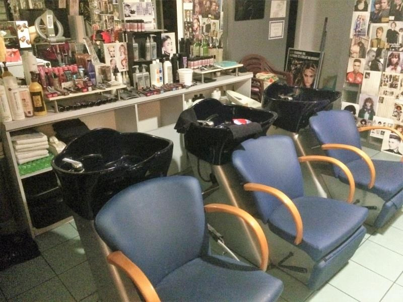 Commercial property sale shop Strasbourg 78 400€ - Picture 2