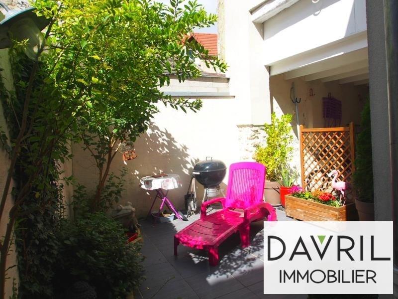 Vente maison / villa Chanteloup les vignes 278250€ - Photo 5