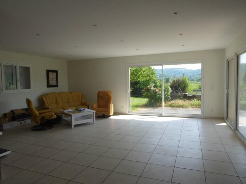 Vente maison / villa Mansac 228000€ - Photo 4