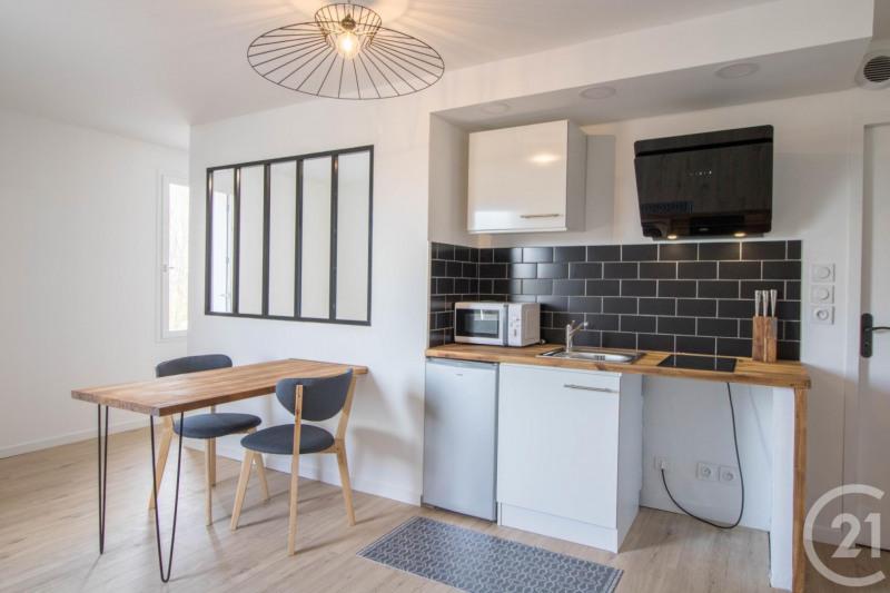 Sale apartment Tournefeuille 94500€ - Picture 1
