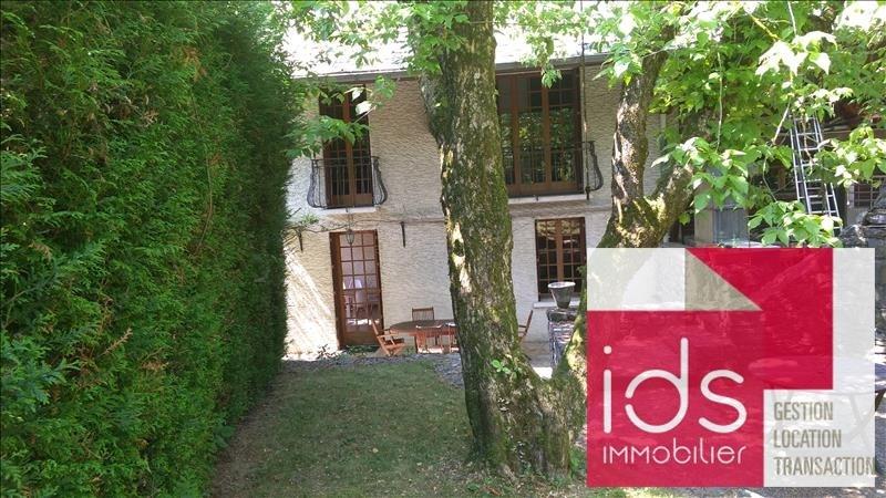 Vente maison / villa Etable 367000€ - Photo 2