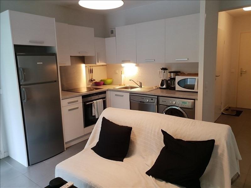 Vente appartement Ascain 138000€ - Photo 1