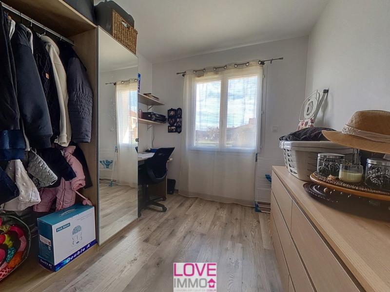Vente maison / villa La tour du pin 280000€ - Photo 9
