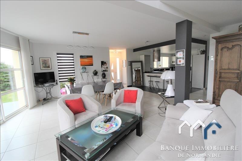 Vente maison / villa Caen 469000€ - Photo 5