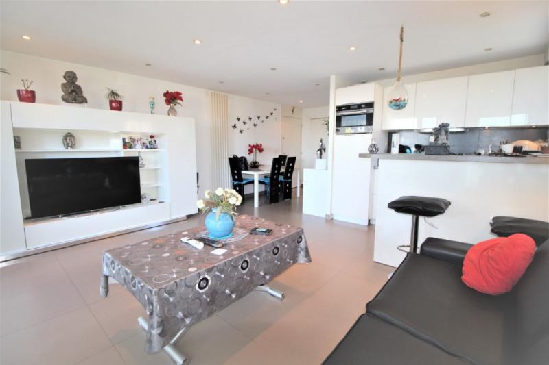 Vente appartement Villeneuve loubet 259000€ - Photo 4