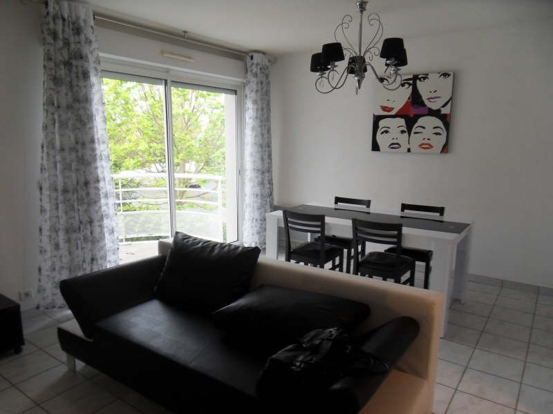 Location appartement Pau 620€ CC - Photo 1