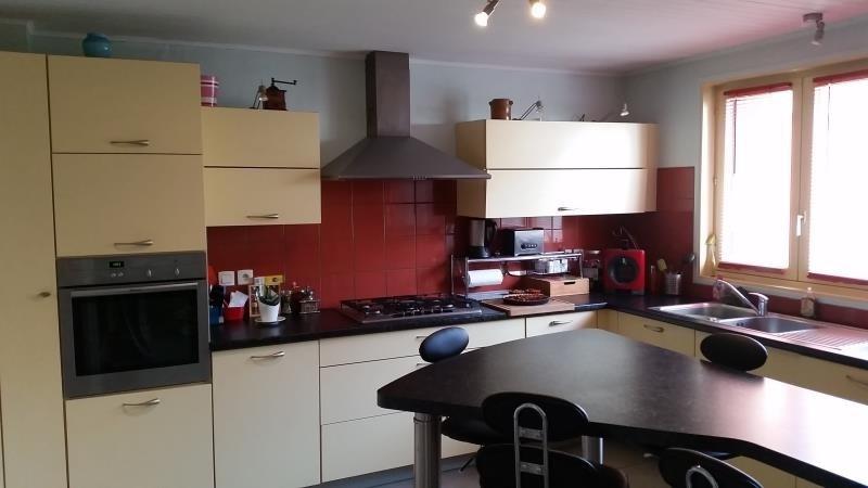 Sale house / villa Veyziat 240000€ - Picture 2