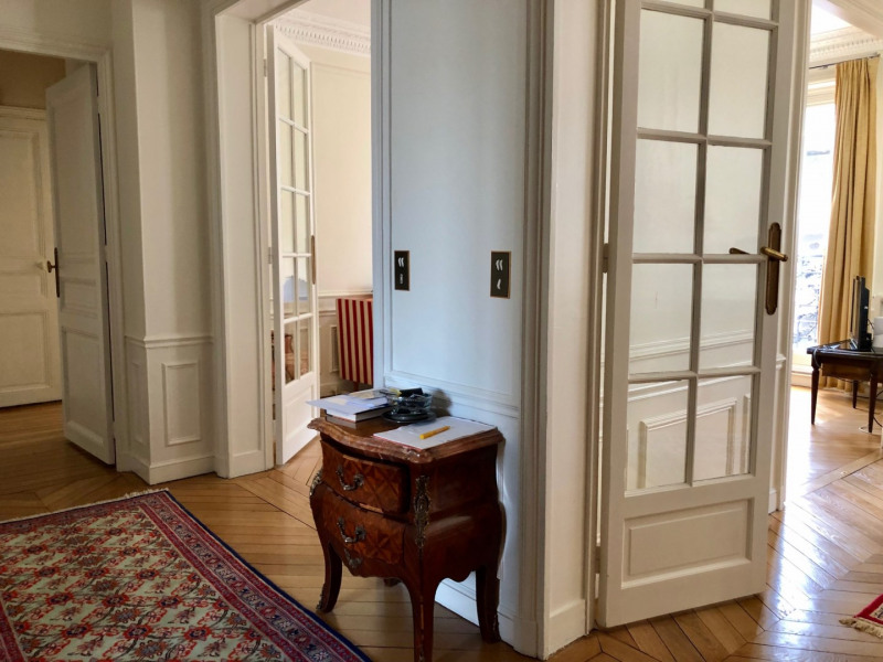 Location appartement Levallois-perret 3 000€ CC - Photo 4