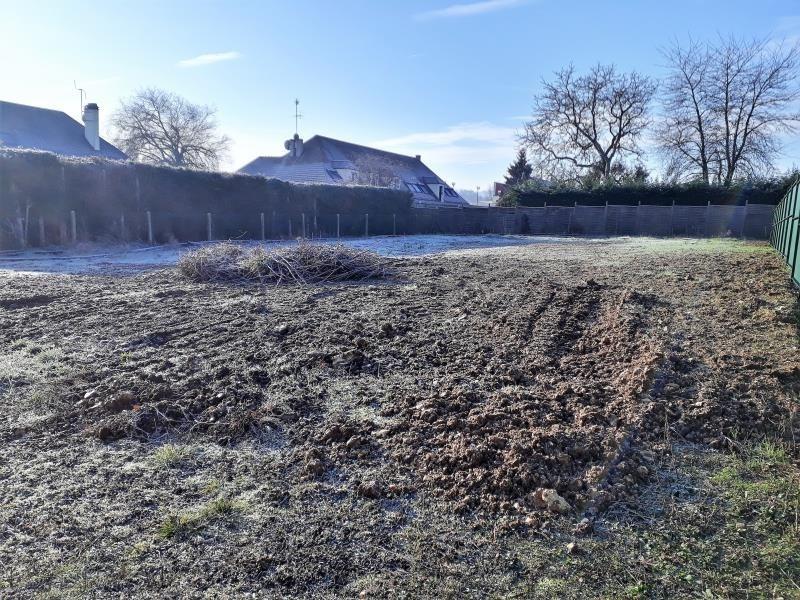 Verkoop  stukken grond Chambly 108000€ - Foto 3