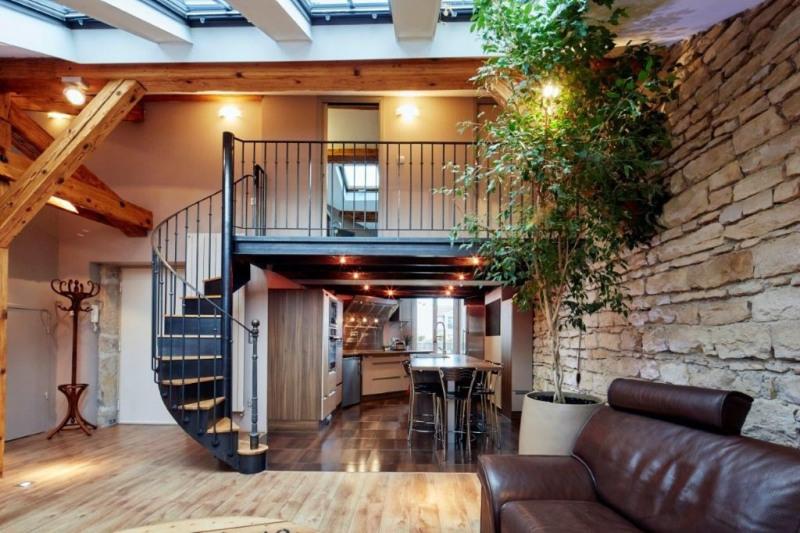 Loft 160 m² - Lyon 6