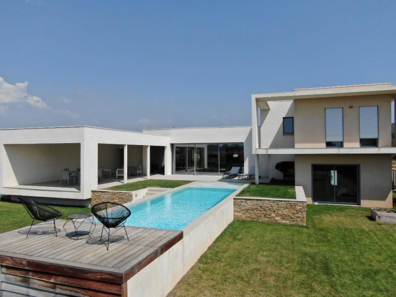 Vente de prestige maison / villa Saint cyr sur mer 890000€ - Photo 9