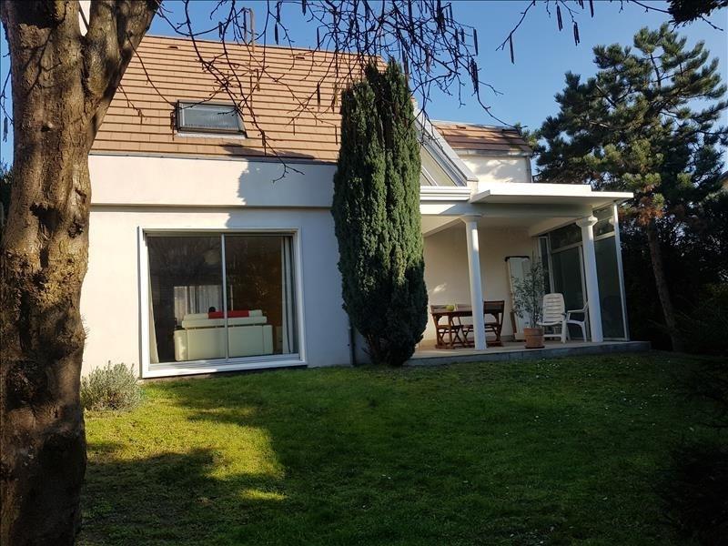 Sale house / villa Villemomble 549000€ - Picture 2