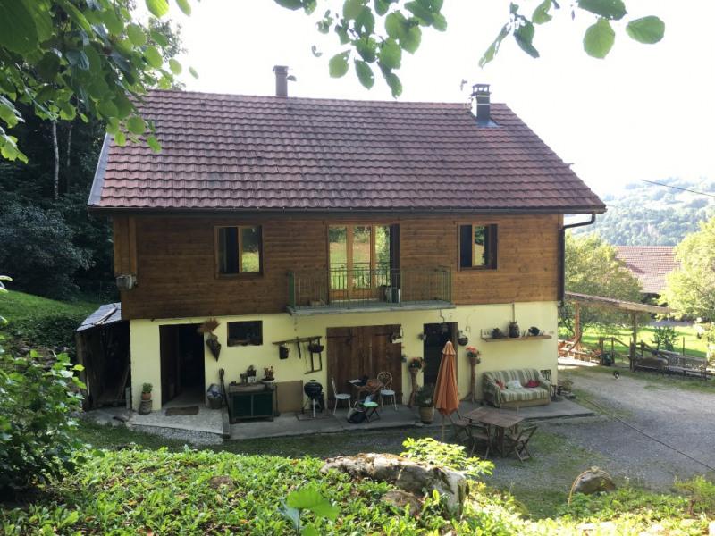 Vente maison / villa Thorens glieres 465000€ - Photo 4