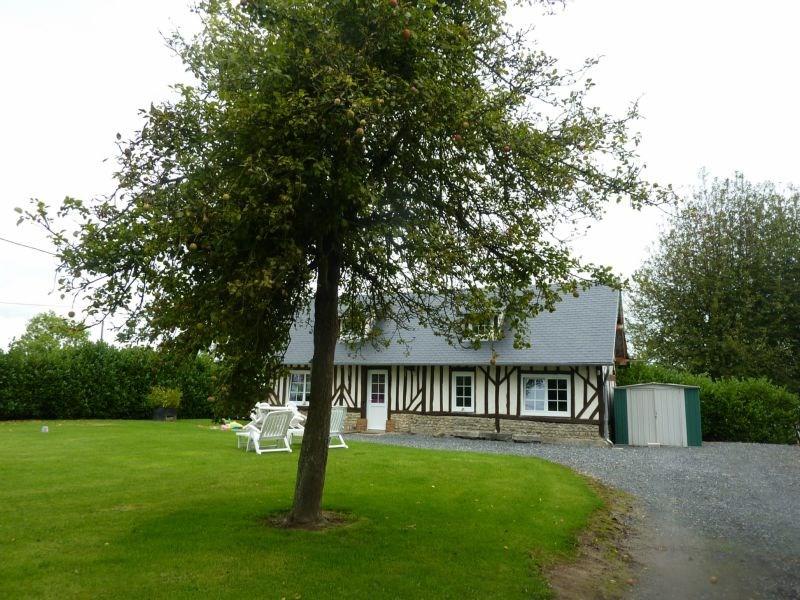 Deluxe sale house / villa Lisieux 546000€ - Picture 8