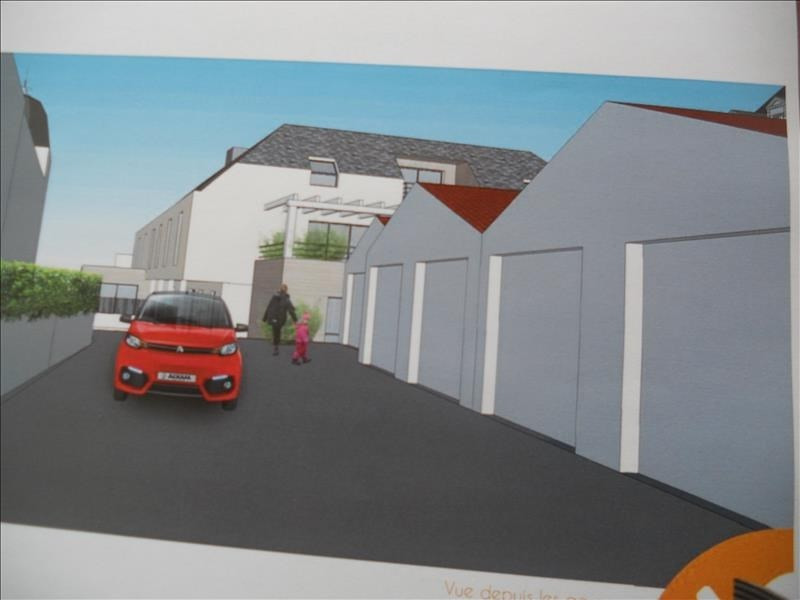 Vente parking Les sables d olonne 70 000€ - Photo 1