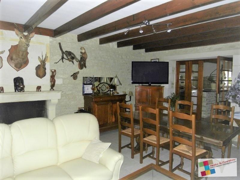 Location maison / villa Jarnac 575€ CC - Photo 2