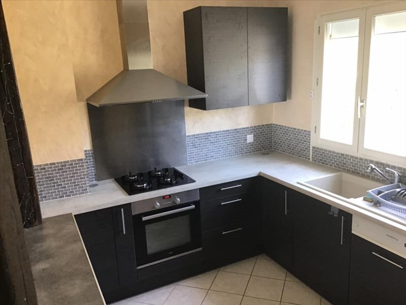 Vente maison / villa Bellechaume 123000€ - Photo 4