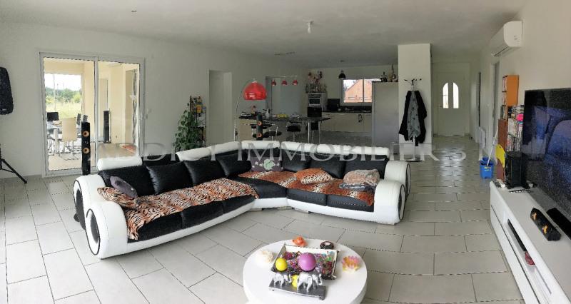Vente maison / villa Saint-sulpice-la-pointe 388000€ - Photo 3