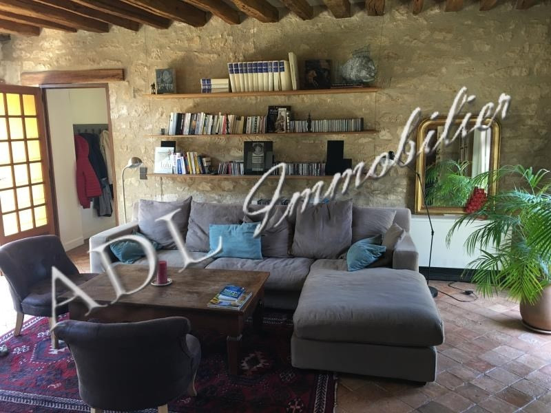 Vente maison / villa La chapelle en serval 499 000€ - Photo 6