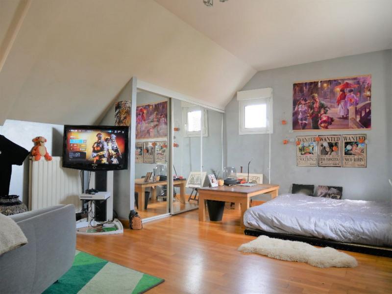 Sale apartment Noisy le roi 598000€ - Picture 11