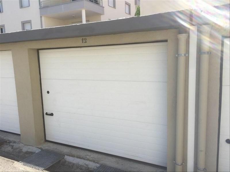 Rental parking spaces Montelimar 72€ CC - Picture 1
