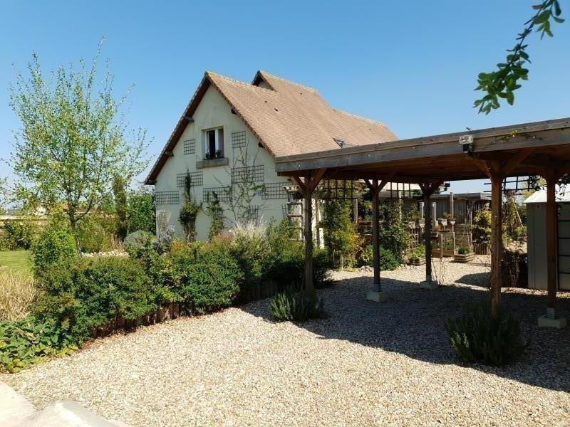 Vente maison / villa Gisors 257800€ - Photo 1