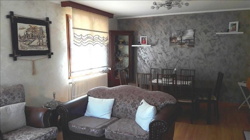 Vente maison / villa Izernore 260000€ - Photo 4
