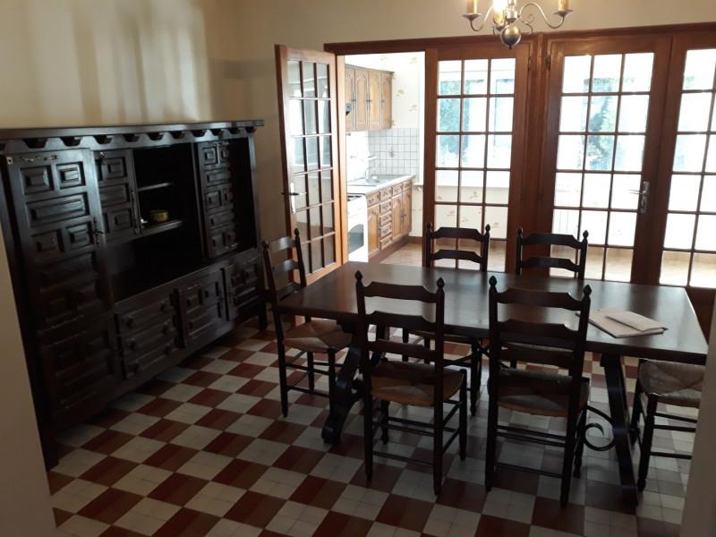 Vente maison / villa Fauquembergues 97000€ - Photo 7