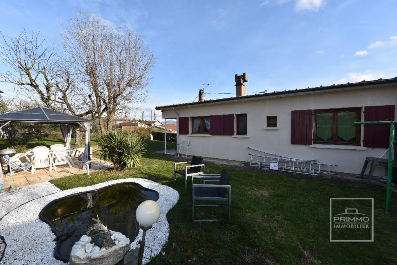 Vente maison / villa Lozanne 265000€ - Photo 1