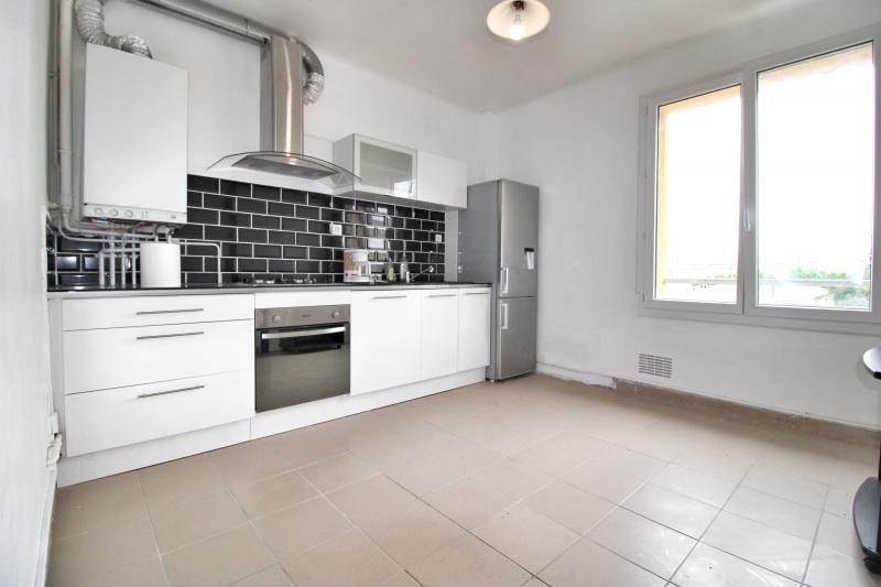 Appartement T2 lorient - 2 pièce (s) - 56.38 m²