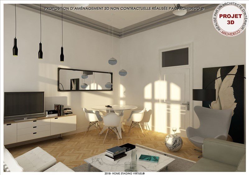 Sale apartment Thionville 359 000€ - Picture 4