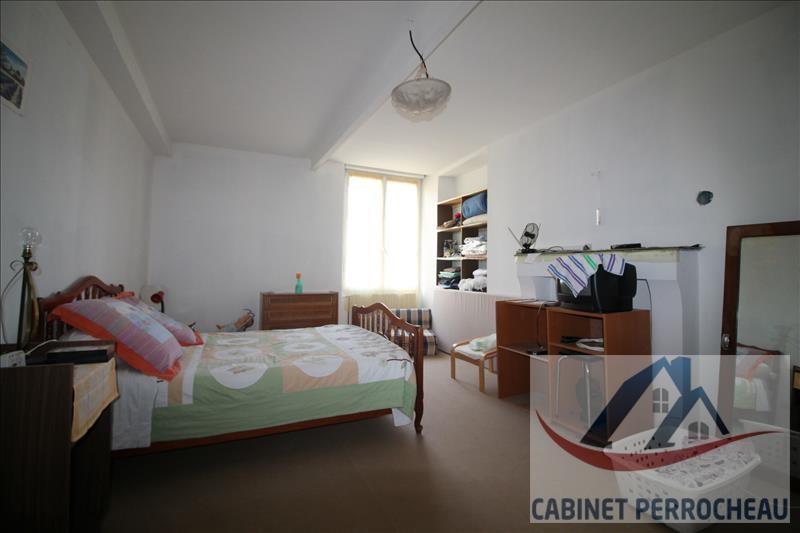 Sale house / villa La chartre sur le loir 40000€ - Picture 3