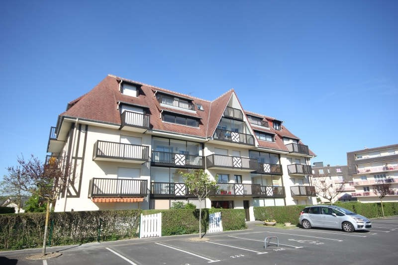 Vente appartement Villers sur mer 98 000€ - Photo 2