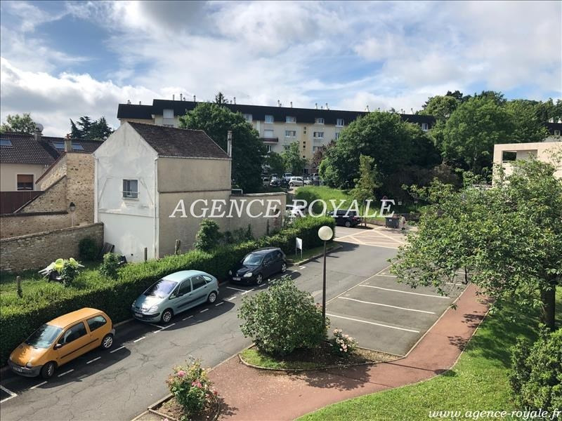 Vente appartement Chambourcy 133 000€ - Photo 3