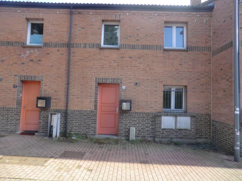 Vente maison / villa Lille 180000€ - Photo 2