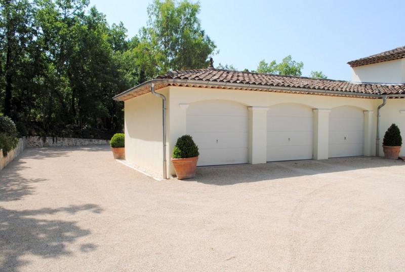 Vente de prestige maison / villa Callian 2300000€ - Photo 6