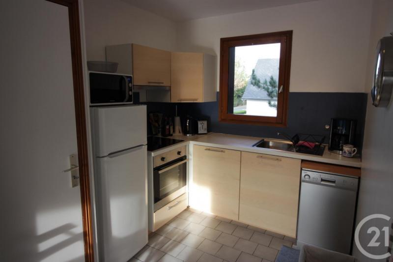 Verkoop  appartement Tourgeville 233000€ - Foto 5