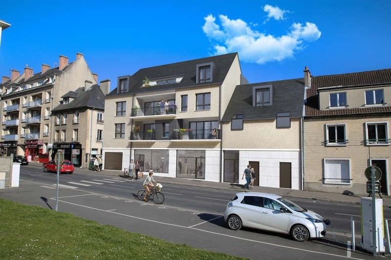 Vente appartement Caen 429000€ - Photo 1