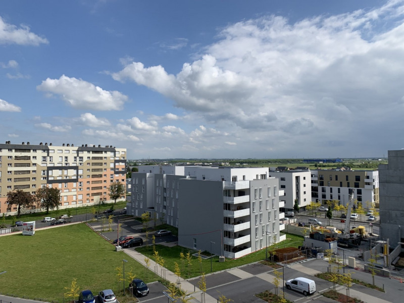 Location appartement Caen 680€ CC - Photo 13