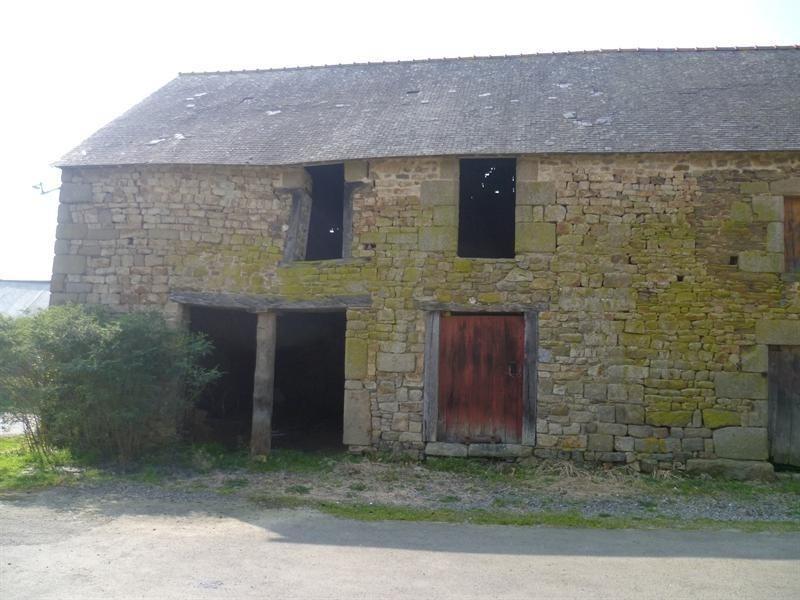 Produit d'investissement maison / villa Bazouges la perouse 181900€ - Photo 3